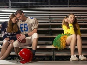 Оказывается, ревность может повлиять и на оценку деталей, бросающихся нам в глаза.  Фото: Photos.com