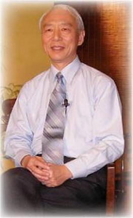 Г-н Ху Найвэнь, фото The Epoch Times