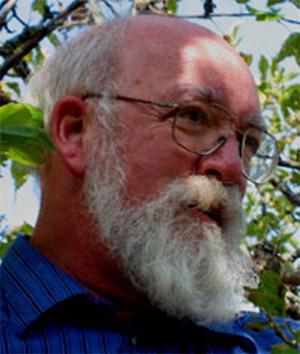 Дэниел Деннетт — известный американский философ-эволюционист.Фото с сайта www.uib.no