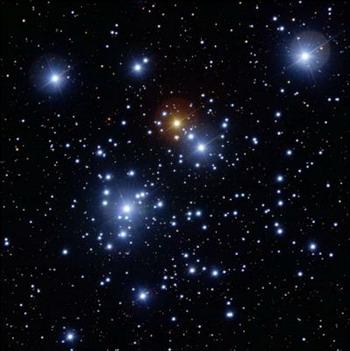 Звездное  скопление NGC 4755. Фото с сайта newsland.ru
