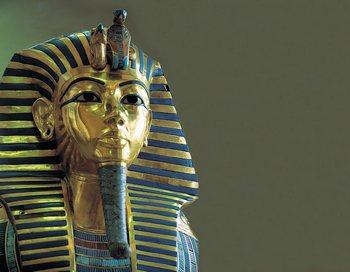 Тутанхамон умер от малярии. Фото  с сайта fotoart.org.ua