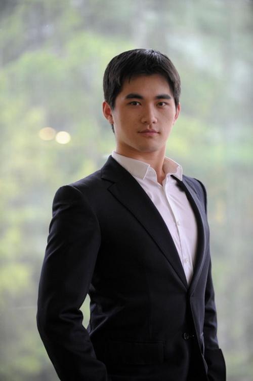 Г-н Энди Шиа. Фото предоставлено Shen Yun Performing Arts