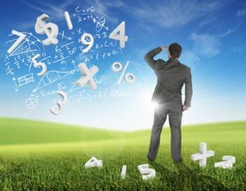 Новое исследование, проведённое в Университете Тель-Авива, свидетельствует о том, что даже при работе с числами интуиция способна направить нас в нужном направлении. Фото: Photos.com
