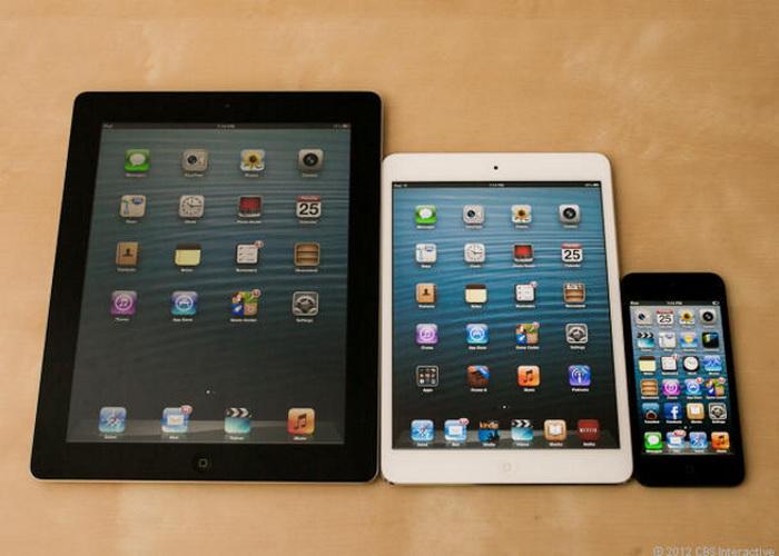 Обзор iPad4 и iPad mini – от технических характеристик до стоимости ремонта.