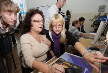 Российские интернет-пользователи имеют низкий уровень цифровой культуры. Фото: digit.ru
