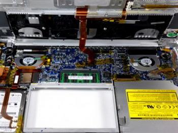 Сервисное обслуживание техники Apple: ремонт Macbook air