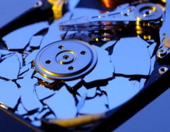 Уничтожение данных с HDD «Самурай X-Lite». Фото: www.trm.1-lab.ru