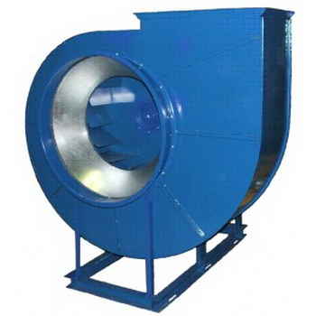 Вентиляция дома и вентиляция промышленных зданий — особенности отличия. Фото: promcom.org