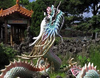 Тайна дракона. Фото с сайта theepochtimes.com