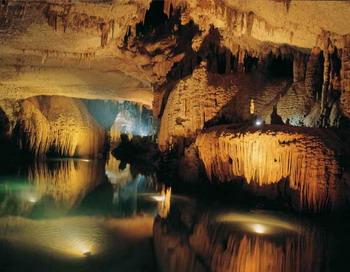 Тайна подземных цивилизаций. Фото с сайта nnm.ru