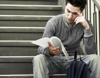 Исследования показали, что даже когда буквы в словах полностью  перемешаны, мы по-прежнему можем понять текст. Фото с сайта photos.com