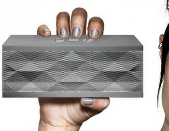 Jambox: представитель от Bluetooth о его новых возможностях. Фото с сайта  theepochtimes.com