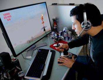 Игромания. Фото с сайта onlinehuligan.ru