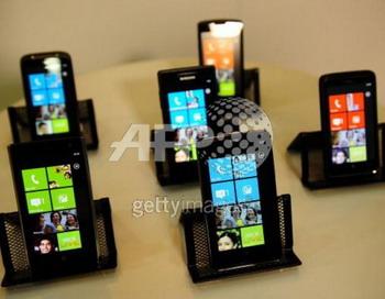 Microsoft улучшает политику работы с разработчиками и издателями. Фото: Emmanuel Dunand/AFP/Getty Images