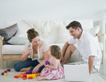 Исследованием установлено, что, обучая маленьких детей счету и другим элементам математики, можно заложить основу их успехов в дальнейшем. Фото с сайта  Photos.com