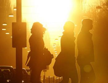 Микро-солнце в лаборатории - большой успех лазерных исследований. Фото с сайта epochtimes.ru