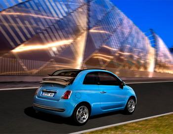 Fiat 500 Twinair.  Фото с сайта epochtimes.ru