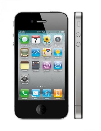 iPhone 4. Фото с сайта theepochtimes.com