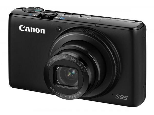 Компактная фотокамера Canon PowerShot S95. Фотообзор. Фото с сайта theepochtimes.com