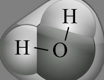 Живая вода. Благодаря своим уникальным свойствам, вода наполняет весь земной шар. Фото с сайта epochtimes.co.il