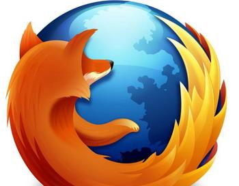 Открытый и бесплатный: Лого Firefox, браузер компании Mozilla. Фото с сайта theepochtimes.com