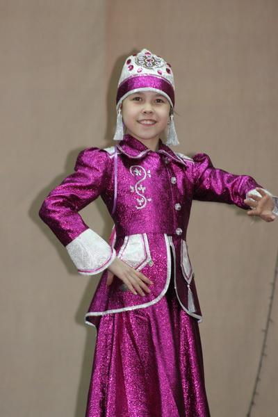 День Земли 2012 отпраздновали в Хакасии. Фото: Иван Чанков