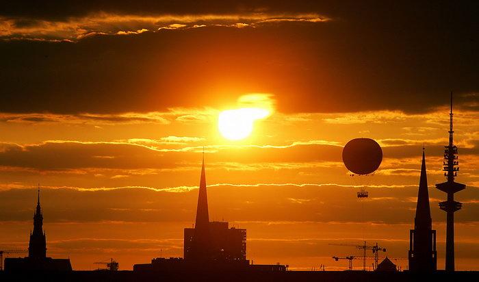 Фото: ODD ANDERSEN/AFP/GettyImages