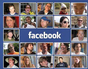 Facebook и великий пост  - «Мы теряем на Facebook и  в других социальных сетях так много времени, которое мы могли бы использовать намного лучше - на наши отношения с Богом!» - пишет инициатор акции Марсель. Фото с сайта german.china.org.cn