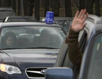 «Мигалкам» дадут бой, народ настроен решительно. Фото с сайта avtorus.com