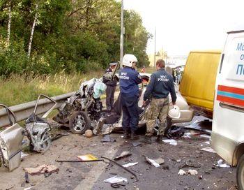 Очередной рейтинг безопасности автодорог опубликовал центр «За безопасность российских дорог». Фото с сайта steer.ru