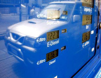 В техрегламенте «О требованиях к бензину» (он был утвержден в 2008 году) с 2009 года  вступает в силу запрет о производство топлива класса «Евро-2», а с 2010 года – класса «Евро-3». Фото: DAMIEN MEYER/AFP/Getty Images