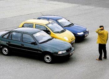 Минпромторг предложил увеличить транспортный налог - налог на «неэкологичность» удвоят. Фото с vesti.kz
