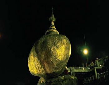 Ступы Мьянмы. Фото с сайта lah.ru