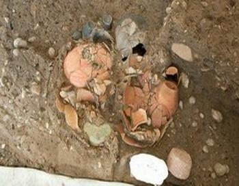 В Базеле найден клад кельтов. Фото с сайта mignews.com