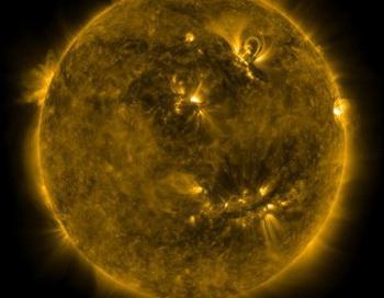 Солнце смеётся нам в лицо! Фото с сайта: nauka21vek.ru