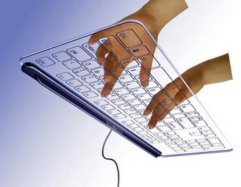 Современная клавиатура для вашего компьютера. Фото с сайта life-on-photo.com