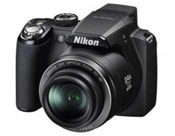 Nikon COOLPIX P90. Фото: mobilluck.com.ua