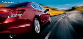Автомобиль Honda Accord: прекрасный дизайн, отличная эргономика. Фото: AUTOMOBILES.HONDA.COMda.com
