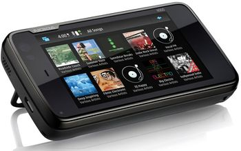 Nokia N900. Фото: ithinkdiff.com
