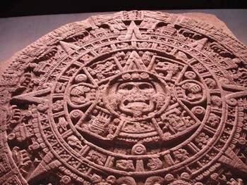 Календарь майя больше не страшен? Фото с disappearingciv.ru