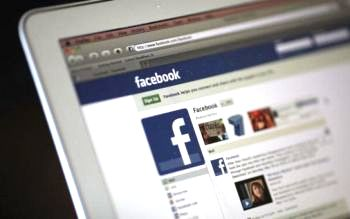 Новый «тёмный скрипт» на Facebook подвергает опасности всё большее число пользователей. Фото: Justin SULLIVAN/Getty Images