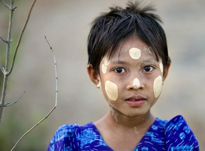 Фото-путешественник Юрий Пустовой. Бирма