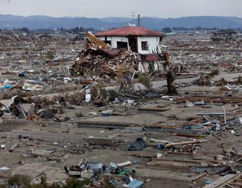 Неужели землетрясения непредсказуемы?  Фото: YASUYOSHI CHIBA/AFP/Getty Images