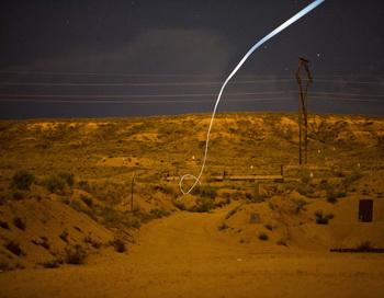 Пуля с системой самонаведения испытана американскими военными. Фото:SNL