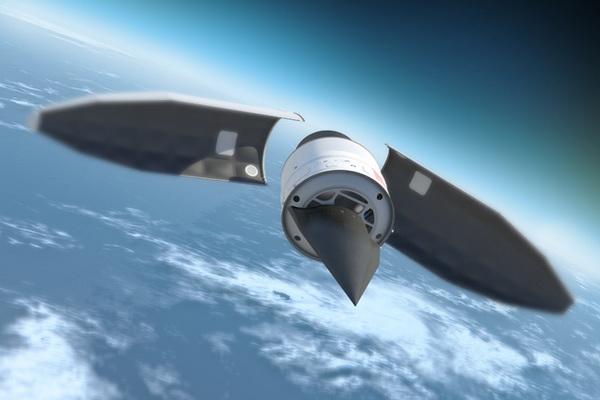 Запуск военного самолета осуществлялся с базы американских ВВС Вандерберг, Калифорния. Роль ракеты-носителя играла при этом списанная баллистическая ракета Minotaur IV. Фото: uch.org.ua