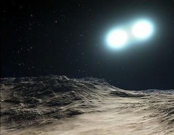 Звезды-энерговампиры  обнаружены  в космосе. Фото: globalscience.ru