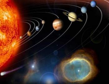 Обзор астрономических явлений 2012 года: затмения, планеты, астероиды, кометы. Фото:astronom.at.ua