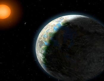 Рейтинг возможно обитаемых планет составили учёные. Фото:vokrugsveta.ru