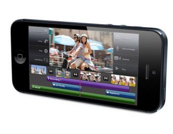 Худший смартфон — iPhone 5 от Apple. Фото:images.yandex.ru