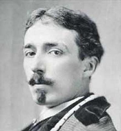 Американский художник Джеймс Кэррол Бэквит, ок. 1880 г.